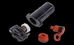 Набор концевой заделки Raychem E-150 для систем электрообогрева