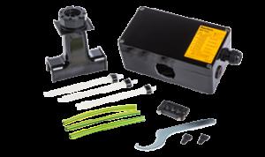 Соединительная коробка Raychem JBM-100 для систем электрообогрева