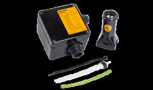 Соединительная коробка Raychem JBS-100 для систем электрообогрева