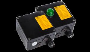 Соединительная коробка Raychem JBU-100 для систем электрообогрева