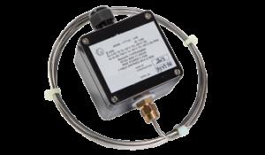 Датчик температуры Raychem MONI-PT100-EXE
