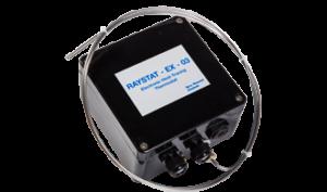 Электронный термостат Raychem Raystat-EX-03 для систем электрообогрева