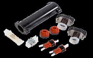 Набор Raychem S-150 для сращивания греющих кабелей