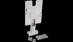 Кронштейны для монтажа соединительных коробок, контроллеров и датчиков